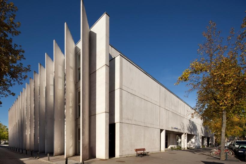 École d'Architecture de Nancy