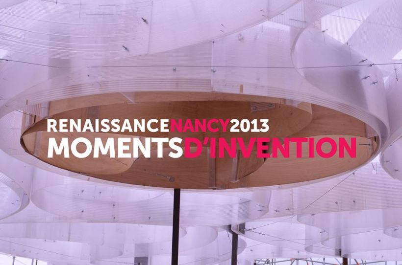 "Exposition ""Moments d'invention"""