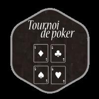 Tournoi Poker Asso Cult&Co
