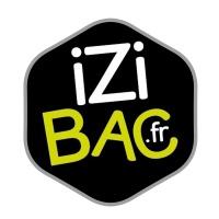 Logo - IziBac