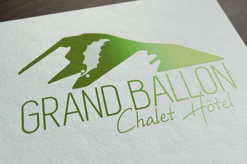 Logo Grand Ballon