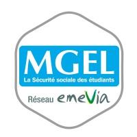 Logo - MGEL