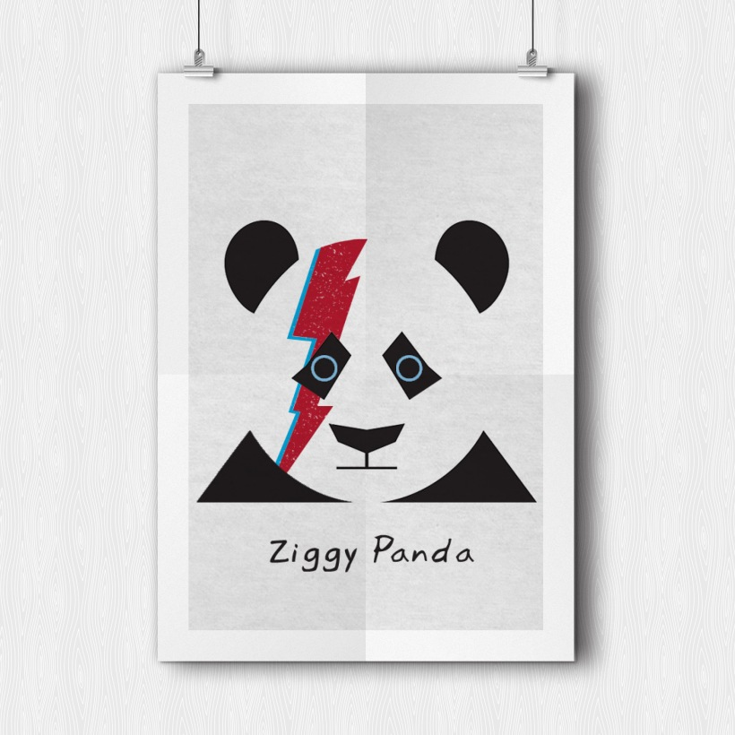 ZIggy Panda (Marine Chapoutot)
