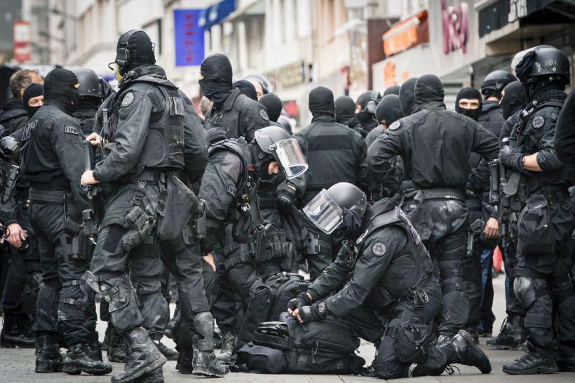 © Francis Pellier / AFP