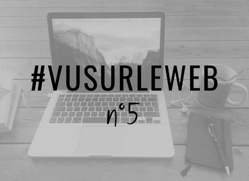 Image à la une des articles hebdomadaires nommés #VuSurLeWeb