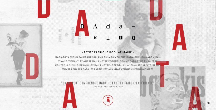 dada-data-arte