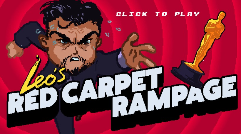 LeoDiCaprio-Game
