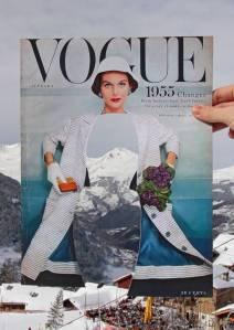 Une Vogue - Arnaud Deroudilhe
