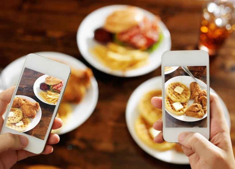 reseaux-sociaux-food