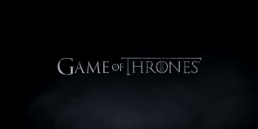 Trailer de la saison 6 de Game of Thrones