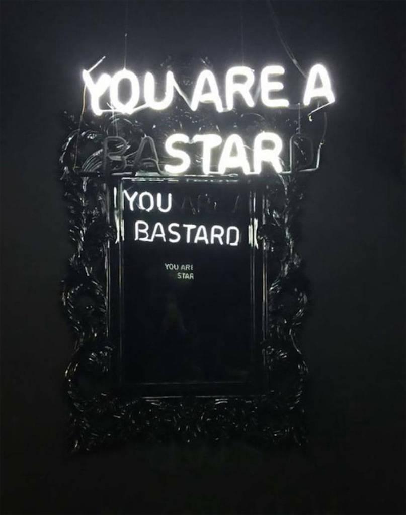 """Camilo Matiz : le miroir de la réalité / série de sculptures """"Here Not There"""""""