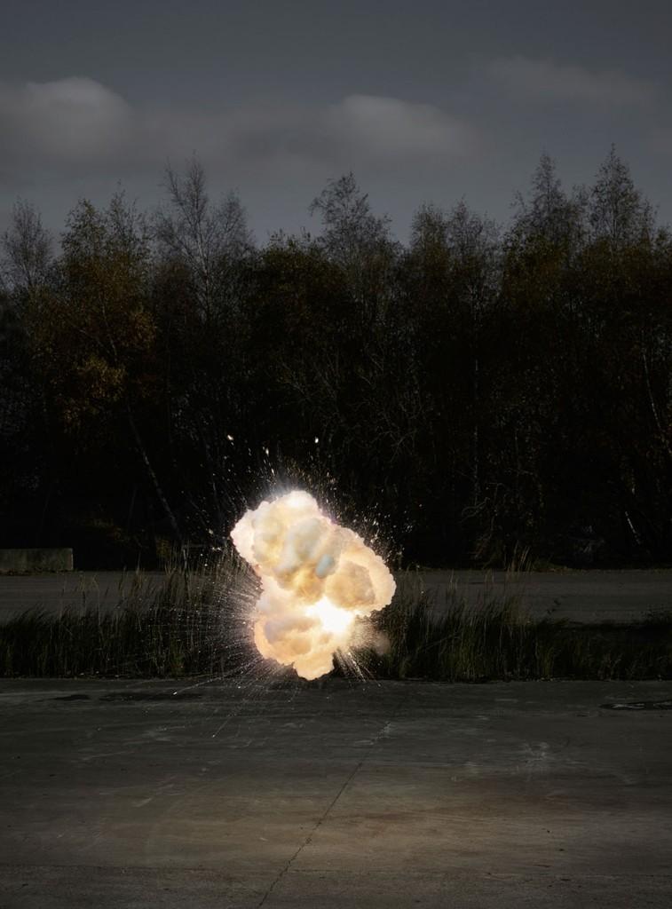 Ken Hermann 'Explosion2.0'