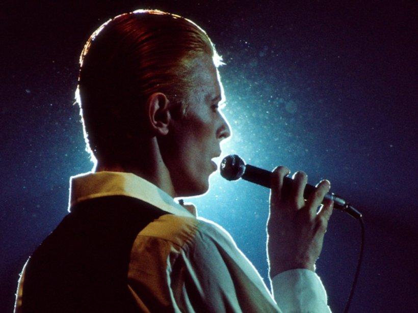 """David Bowie par Andrew kent : un après sa mort, sortie d'un clip pour """"No Plan"""" et un EP"""