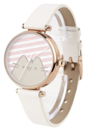 Pusheen Montre bracelet fille