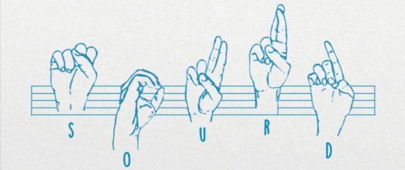 Album S.O.U.R.D, une campagne de dons totalement gratuite sur Spotify par l'INJS (Agence Marcel)