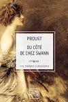 """Couverture du premier volume d'À la recherche du temps perdu, """"Du côté de chez Swann""""de Marcel Proustparu en 1913 (version ebook / Kindle)"""