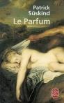 """Couverture du roman """"Le Parfum""""de Patrick Süskindparu en 1985 (version ebook/kindle)"""